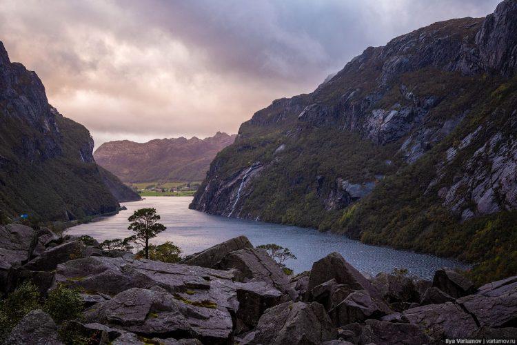 Изумительная Норвегия глазами мигрантов: 11 удивительных фактов