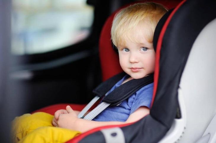20 вещей, которые нужно помнить мамам маленьких детей летом