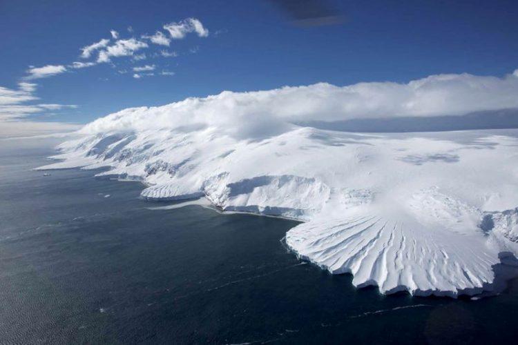 Antarktida otkrytiye i pokoreniye