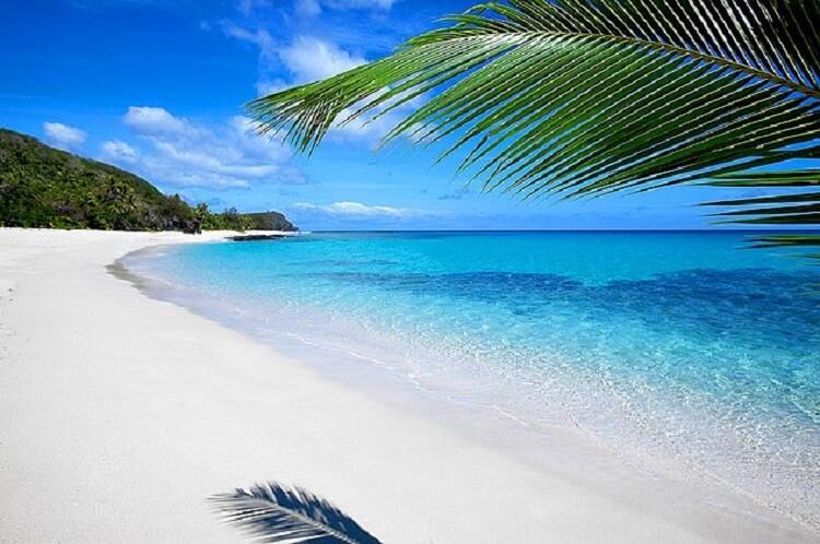 Самые невероятные пляжи мира, 30 фото