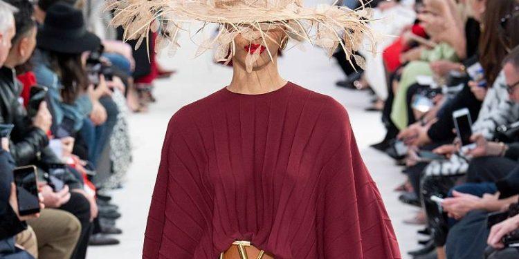 20 самых ярких фото Недели моды в Париже
