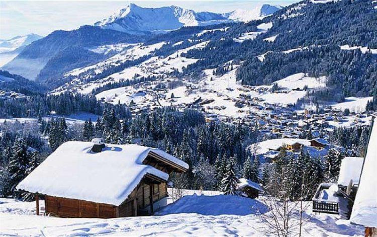10 лучших горнолыжных курортов мира для незабываемого отдыха, 20 фото