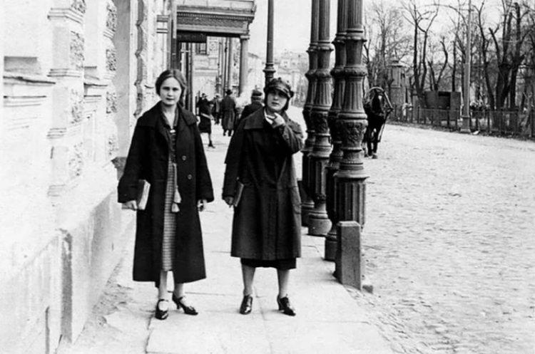 modniki modnitsy SSSR sovetskaya moda