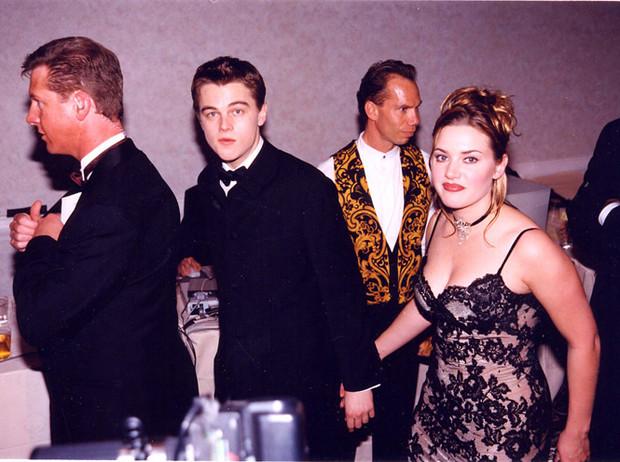 zvezdu v 90-e