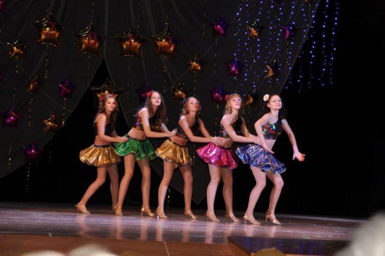 tantsy v SSSR