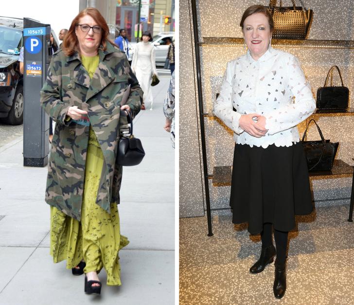 Как выглядят и одеваются самые уважаемые модные критики