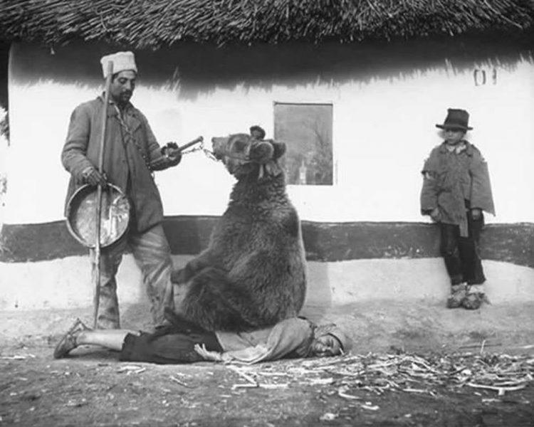 Подборка исторических фото, которые мало кто видел: 70 снимков