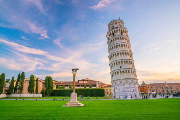 Факты о зданиях и сооружениях, известных на весь мир