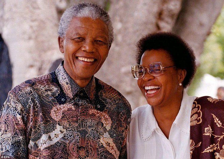 Политики и их любовницы: 11 самых известных пар