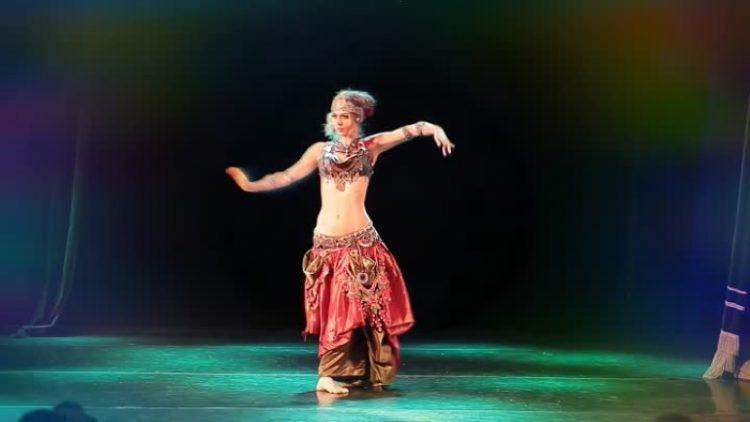 Самые крутые и красивые танцовщицы мира, 30 фото