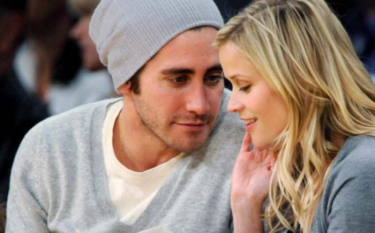 Gyllenhaal Witherspoon