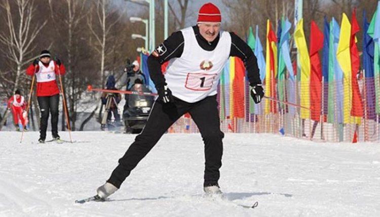 lykashenko skii