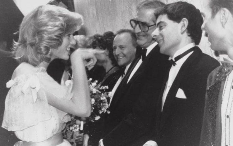 Архивные фото знаменитостей: 30 снимков