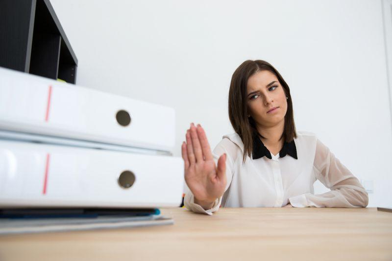 Почему уметь сказать нет – действительно важно?