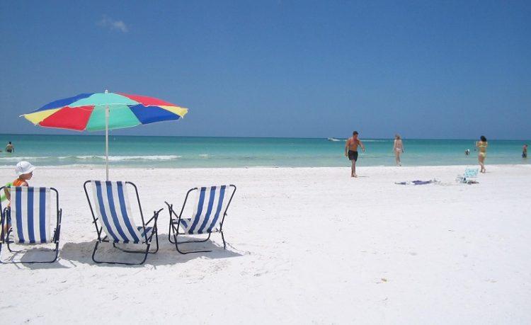soft beach florida