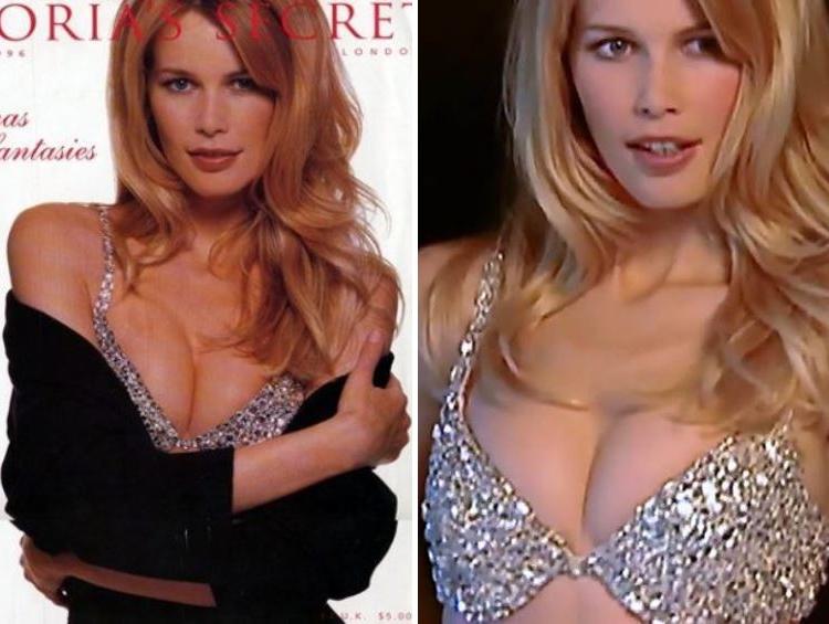 Самое дорогое нижнее бельё в мире Victoria's Secret Fantasy Bra